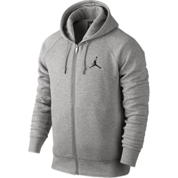 various design buy sale fantastic savings NIKE Jordan 23/7 FZ Hoody Fleece Zip Zipper Men NWT